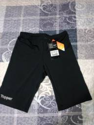 Short térmico da topper original novo