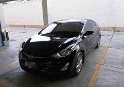 Hyundai Elantra 2.0 2015