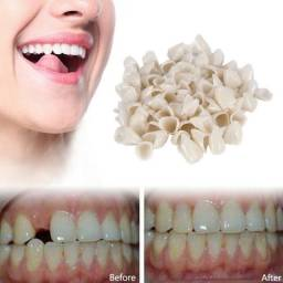 12 Dentes Postiços Reparação Imediata Temporária Removível