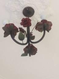 Lustres florais