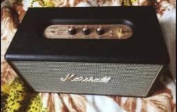 Caixa de som - Marshall Stanmore speaker