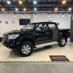 Toyota Hilux cd SRV 4x4 3.0 TDI