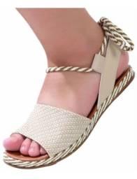 Sandálias belíssimas