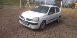 Renault clio ano 2009