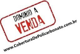 Título do anúncio: Vendo Domínio CoberturadePolicarbonato.com.br