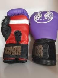 Luva (boxe/muay thai)