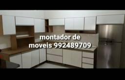 Título do anúncio: Montador de móveis com procedência