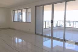 Apartamento à venda com 4 dormitórios em Funcionários, Belo horizonte cod:105744