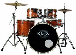 Klass bateria Studio