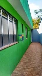 Casa localizado em Novo Horizonte. 2 quartos, 0 banheiros e 1 vagas.