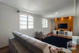 Título do anúncio: Casa à venda com 4 dormitórios em Santa amélia, Belo horizonte cod:316793