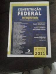 Título do anúncio: Livros de Direito - Lacrados