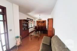 Título do anúncio: Casa à venda com 5 dormitórios em Luxemburgo, Belo horizonte cod:276093