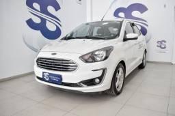 Título do anúncio: Ford KA+ SEDAN 1.5 SEL PLUS 16V FLEX 4P