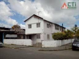 Apartamento com 2 dormitórios para alugar, 70 m² por R$ 900,00/mês - Cordeiro - Recife/PE