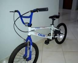 Bicicleta Caloi Cross Bmx