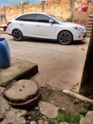 Carro Focus 2015