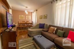 Título do anúncio: Apartamento à venda com 3 dormitórios em São lucas, Belo horizonte cod:321189