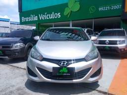 Hyundai Hb20 1.0 2015 Novidade no estoque