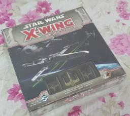 star wars x wing - jogo de tabuleiro