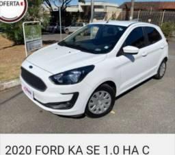 Ford ka- ent 7.000+ parcelas oportunidade