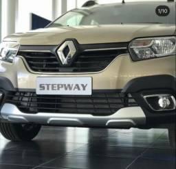 Título do anúncio: Stepway Iconic Flex 1.6 Aut. Bônus de até 5.500 mil no seu usado