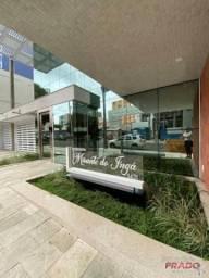 Apartamento com 3 dormitórios à venda, 160 m² por R$ 1.890.000 - Zona 01 - Maringá/PR