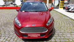 FORD FIESTA 1.6 SE PLUS HATCH 16V FLEX 4P POWERSHIFT.