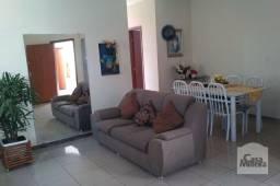 Apartamento à venda com 3 dormitórios em Paquetá, Belo horizonte cod:254467