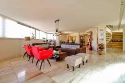 Apartamento à venda com 3 dormitórios em Serra, Belo horizonte cod:267394