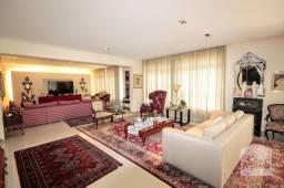 Apartamento à venda com 4 dormitórios em Lourdes, Belo horizonte cod:271073