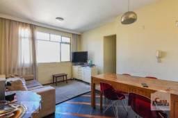 Apartamento à venda com 3 dormitórios em Santo antônio, Belo horizonte cod:321743