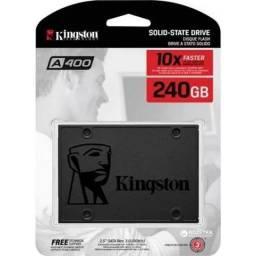 SSS 240 GB Kingston