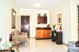 Apartamento à venda com 3 dormitórios em Santo antônio, Belo horizonte cod:258590