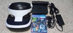 Título do anúncio: Playstation VR