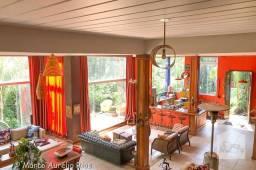 Casa de condomínio à venda com 4 dormitórios em Ouro velho mansões, Nova lima cod:256278