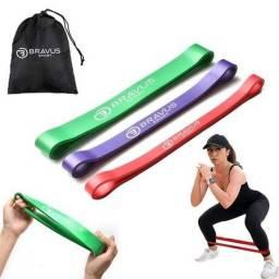 Elastico para academia Ioga Fisioterpia Pilates