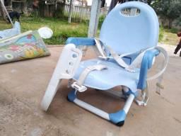 Cadeira infantil refeição...