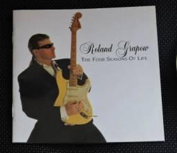 Roland Grapow - The Four Seasons Of Life Helloween