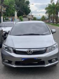 Honda cvic Lxr