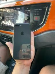 Iphone 8 plus 64g novo