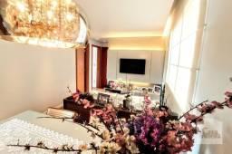 Título do anúncio: Apartamento à venda com 3 dormitórios em Caiçara-adelaide, Belo horizonte cod:273413
