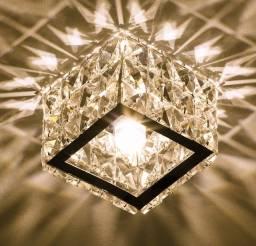 Luminária Pendente Stella Freya
