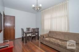 Apartamento à venda com 3 dormitórios em Lourdes, Belo horizonte cod:273927