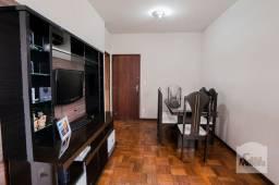 Apartamento à venda com 3 dormitórios em Santa efigênia, Belo horizonte cod:260703
