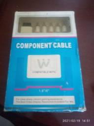 vendo cabo para componentes