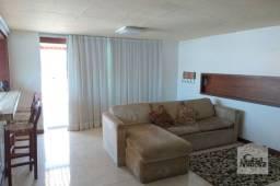 Apartamento à venda com 3 dormitórios em São luíz, Belo horizonte cod:223686