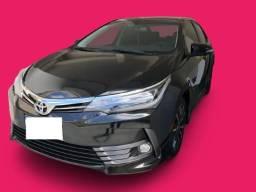 Corolla 2.0 XRS - Todas revisões na Toyota