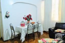 Apartamento à venda com 3 dormitórios em Centro, Belo horizonte cod:236250
