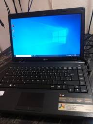 Título do anúncio: notebook -  LG C400